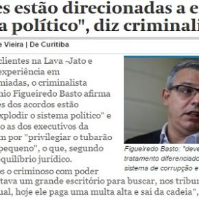 """Denúncia contra José Dirceu é desafio autoritário da """"república de Curitiba"""" aoSTF"""