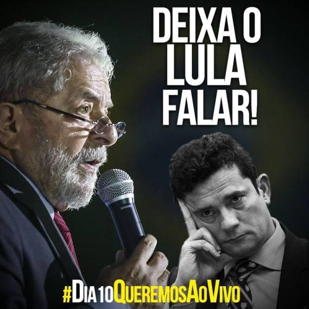 Deixa o Lula Falar
