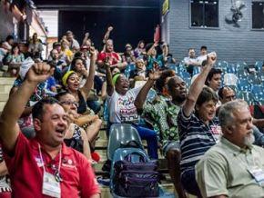 FNDC elabora Carta de Brasília, que denuncia violações à liberdade deexpressão