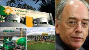 Venda da Liquigás à Ultrapar: Governo Temer entrega ativos da Petrobras a troco debanana