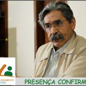 Olívio Dutra estará no Seminário sobre Orçamento Participativo da Câmara de Vereadores dePOA