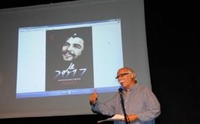 """Santiago Feliú,intelectual cubano, estará em Porto Alegre para lançar """"Canto Épico a ternura"""", homenagem a CheGuevara"""