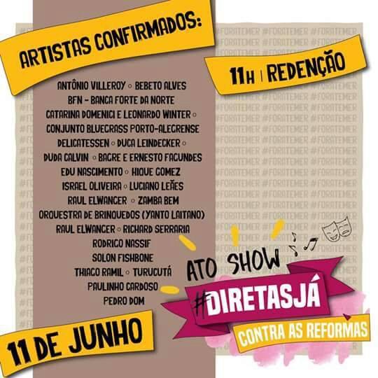 Ato Show