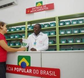 """Governo Temer fechará todas as unidades do """"Farmácia Popular"""" atéagosto"""