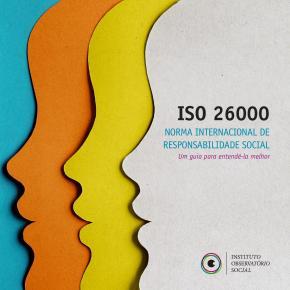 ISO 26000, O PRINCIPIO DA PRIMAZIA DA REALIDADE, QUAL PAÍS QUEREMOS. A REFORMA TRABALHISTA, O INTERVALO, TERCEIRIZAÇÃO, PIB EÉTICA?