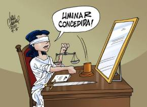 Juiza que ganha  auxílio moradia de R$ 4.377,00/mês autorizou despejo de moradores da ocupação LanceirosNegros