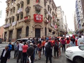 NÃO AO DESPEJO DA OCUPAÇÃO LANCEIROS NEGROS! AUDIÊNCIA PÚBLICA NA AL-RS NESTAQUARTA-FEIRA