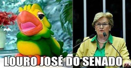 Louro José