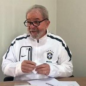 Lula é convidado do programa 'Hora do Rango' desta quinta-feira, na FM 98,9 (ouça aoVivo)