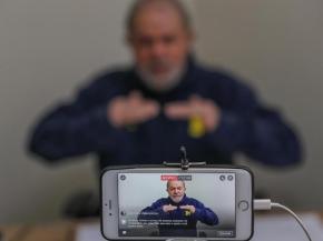 """""""O que o governo Temer está fazendo não é reforma, é demolição"""", diz Lula a rádio maranhense(Vídeo)"""