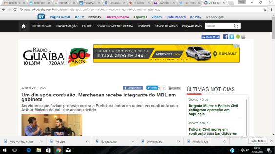 Marchezan MBL 2