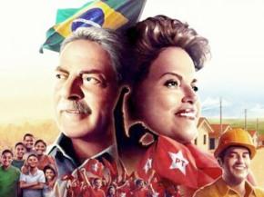 PT lidera preferência do brasileiro e PSDB e PMDB afundamabraçados
