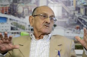 Morre o ex-prefeito de Porto Alegre SerenoChaise