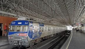 Greve Geral: Trensurb vai parar no dia 30 de junho, próximaSexta-Feira