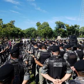 Um a cada três brasileiros tem medo de violência e da polícia, aponta pesquisa. Mulheres temem tambémestupro