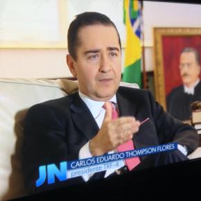 Como a Globo está domesticando e pressionando os juízes do TRF-4 para terminar o serviço deMoro