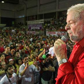 Pesquisa CUT/VoxPopuli: Com 53% de intenções de voto, Lula ganha em todos cenários em2018