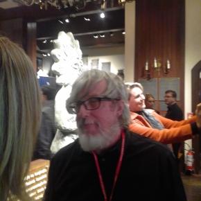 Otto Guerra, o grande homenageado do Festival de Cinema de Gramado