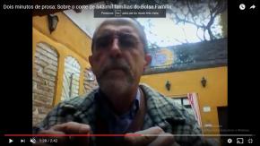 Sobre o corte de 543 mil famílias do Bolsa Família (Vídeocomentário)