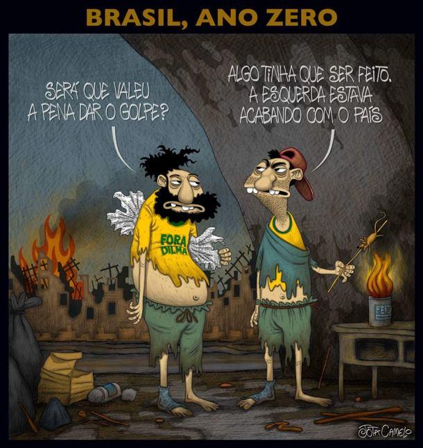 Brasil Ano Zero