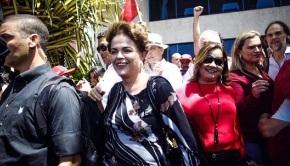 Em um ano, Dilma foi inocentada pelo menos cinco vezes das acusações doimpeachment