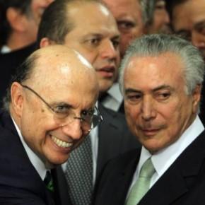 As políticas anti-povo de Temer/PSDB (Por GeisonSilva)