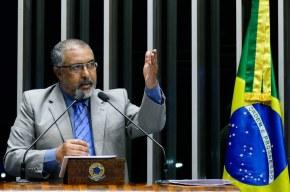 Frente Ampla pelo Brasil (Artigo do Senador PauloPaim)
