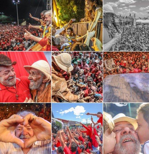 Fotos Lula
