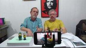 Vídeo Debate ao vivo com Marco Maia e o blogueiro teve audiência recorde(Assista)