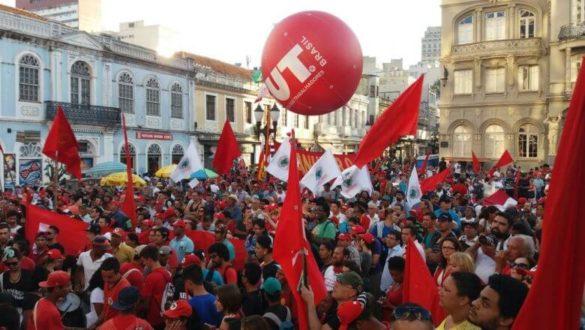 Lula Curitiba