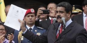 Venezuela destinará em 2018 mais de 70% do orçamento para investimentossociais