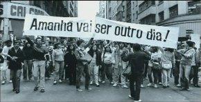 APESAR DE TUDO, RESISTIMOS (Por SelvinoHeck)