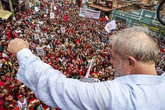 Lula cruz das almas