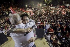 Lula defende REFERENDO REVOGATÓRIO para fazer o Brasil retomar o caminho do desenvolvimento Econômico e Social#LulaPeloBrasil