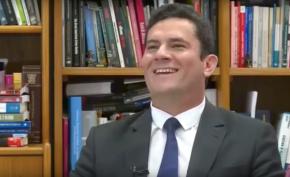 Moro na Globonews e a entrevista que não existiu (Por Joaquim deCarvalho)