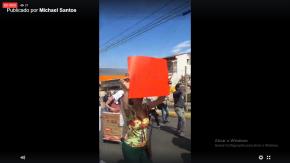 Ao Vivo do Postão da Grande Cruzeiro: Povo de Porto Alegre mobilizado contra o desmonte dos serviçospúblicos