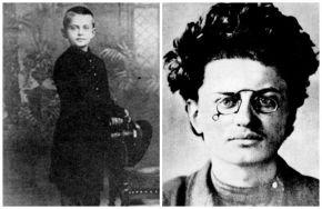 Trotsky: As portas da História e o Pacto com a Morte – ParteI