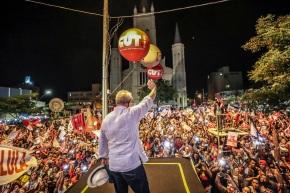 Lula, os acordos eleitorais necessários, o Referendo Revogatório e o papel daesquerda