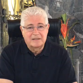 Em vídeo, Requião mostra didaticamente como  Governo Inglês interviu na votação doPré-Sal