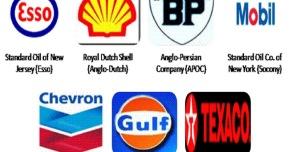 Pelo Petróleo o império e o mercado financeiro travam guerras e patrocinam golpes desdesempre