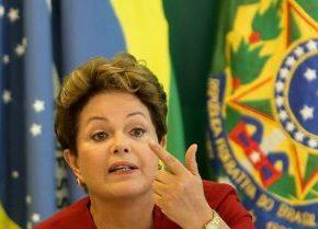 O ANO DA RECONQUISTA E DA ELEIÇÃO LIVRE (Mensagem da  Presidenta Legitima DilmaRouseff)