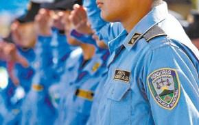 Policiais se negam a reprimir protestos em Honduras e pedem que urnas sejamrespeitadas