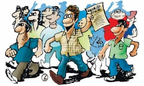 Os sindicatos brasileiros saberão se reinventar? (Por Clemente GanzLúcio)