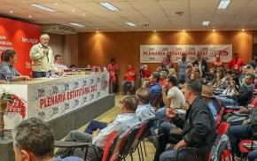 """Lula: """"Eleito em 2018 que não fizer REFERENDO REVOGATÓRIO não conseguirágovernar"""""""