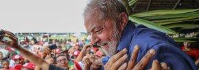 Em Defesa de Lula e da democracia, MST também estará em Porto Alegre emJaneiro