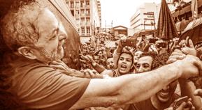 Em liminar, Juiz confirma: caráter político do Julgamento de Lula precisa ser escondido do mundo e dopovo