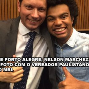 "Lei ""antivandalismo"" é farsa do prefeito de PortoAlegre"