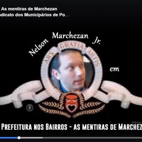 """""""Prefeitura nos Bairros – O Filme"""", de Alabarse e Marchezan, vai disputar oOscar"""