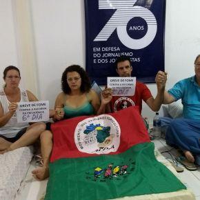 """Suspensão da """"Deforma"""" da Previdência é vitória momentânea. O povo brasileiro precisa ir asruas"""