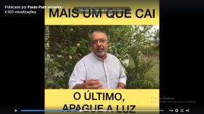 Em vídeo, Paim fala sobre o Ministro Gaúcho que legalizou trabalho escravo em pleno Século21